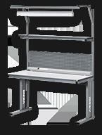 Промышленная и антистатическая мебель