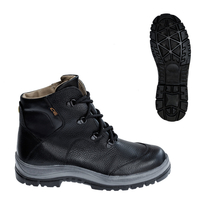 Антистатические мужские Ботинки  8140