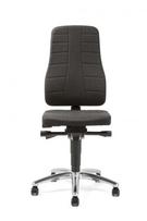 Кресло антистатическое Treston Plus 40 BL ESD