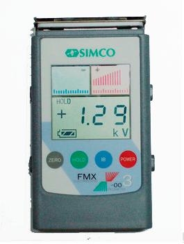 Тестер портативный DOKA-G028 для контроля электростатического поля