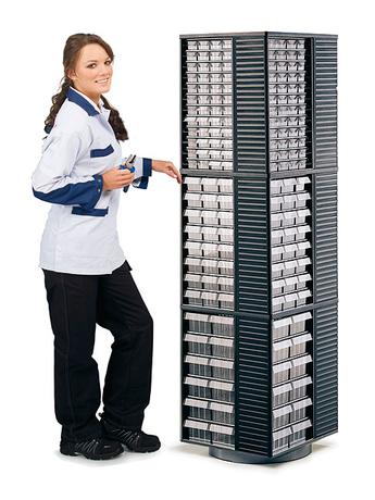 Поворотная стойка 12-550 ESD
